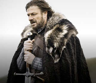 Sean Bean taking the lead in Game of Thrones