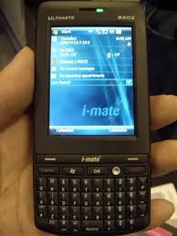 iMate 8502