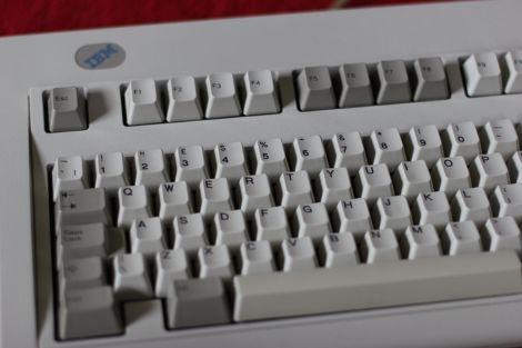 IBM Model M