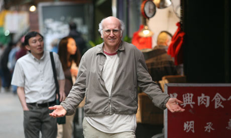 Larry David in 'Whatever Works'