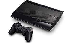 The PS3 Super Slim