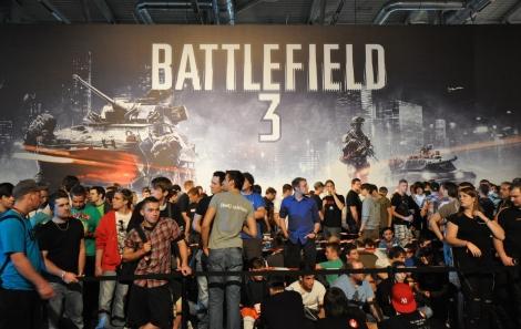 Gamescom_2011_Battlefield-3-Warteschlange