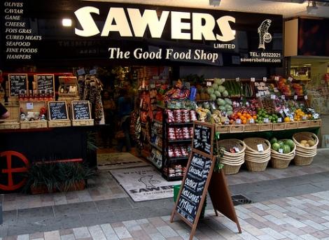 Sawyer's Deli