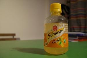 The beverage
