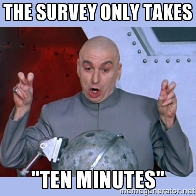 ten-minute-survey