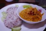 Amok Chicken
