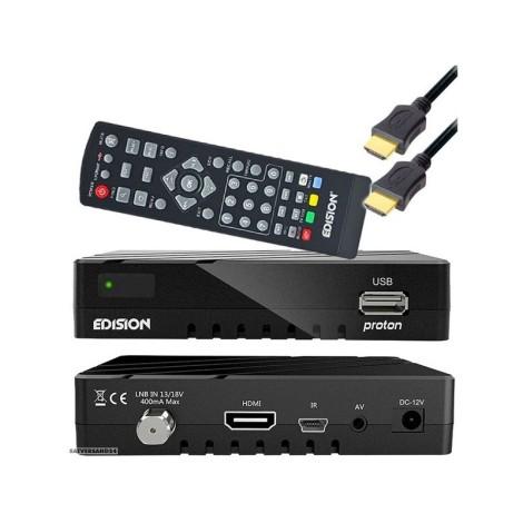 free satellite receiver